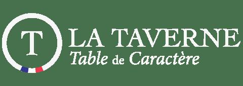 Restaurant la Taverne, Table de Caractères